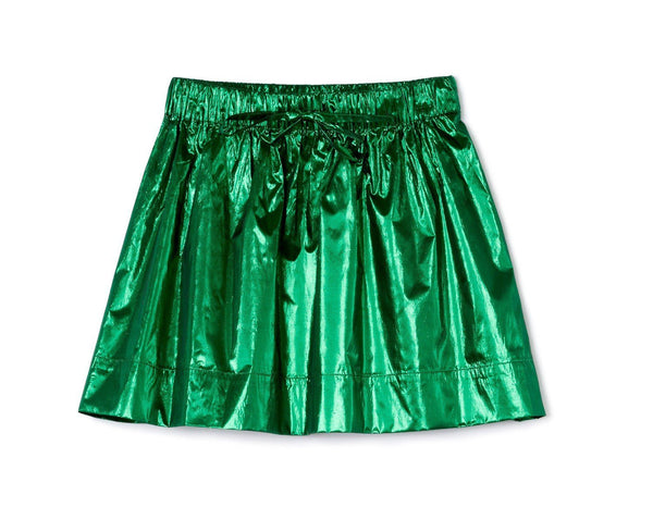 Jupe, Jupe - April Showers Jupe Perla Emerald