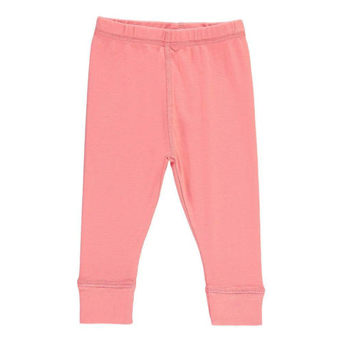 Bonton Leggings Baby Rose Pia - Zirkuss
