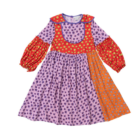 Kleid, Dress - Ditsy Flowers Dress