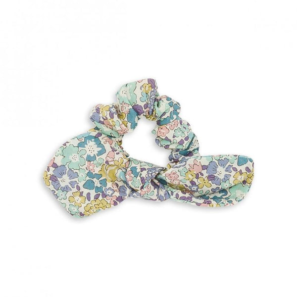 Kleid, Dress - Hairband Printed Liberty Violet