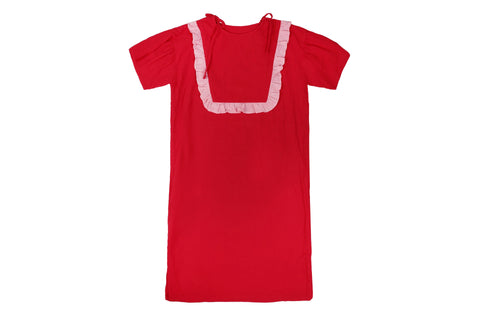 Baren Red Dress KIDS Tambere | Zirkuss