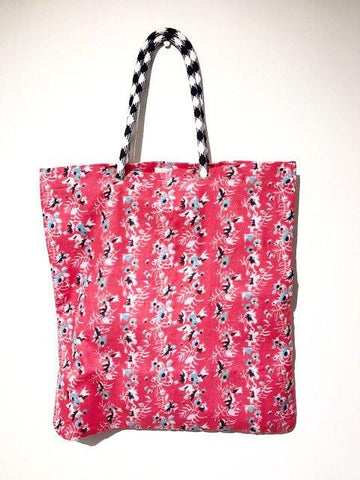 Kleidung, Clothing - Simple Kids Bag Suri Red