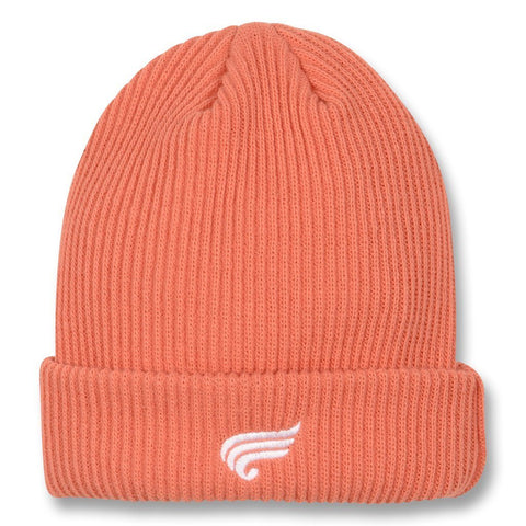 Beanie Carson Vintage Pink Finger in the nose | Zirkuss