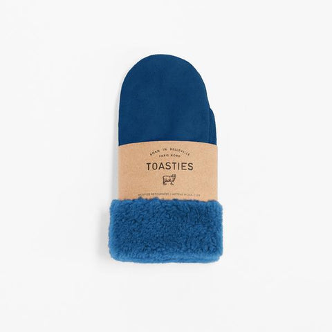 Gloves Sheepskin Jeans Toasties | Zirkuss