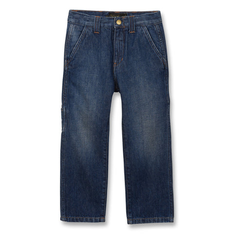 Marken, Brands - Jeans Carpenter Medium Blue