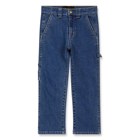 Kopie von Jeans Carpenter Medium Blue - Zirkuss
