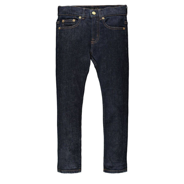 Mädchen, Girls - Finger In The Nose Jeans New Norton Carbon Denim