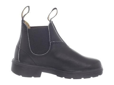 Schuhe, Shoes - Blundstone Shoes Leather Woman Black