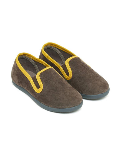 John shoes Brown BonTon | Zirkuss