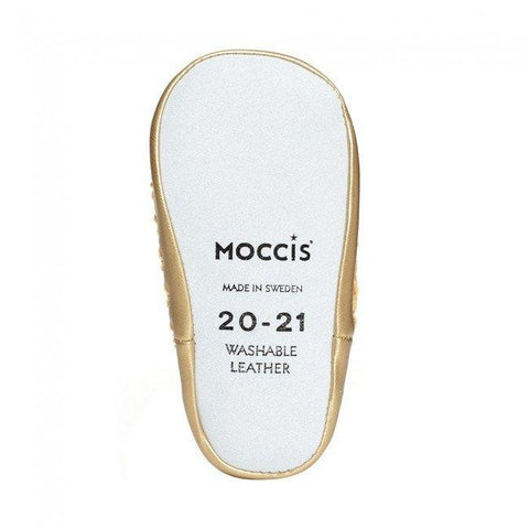 Schuhe, Shoes - Moccis Slippers Roar