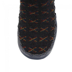 Schuhe, Shoes - Moccis Slippers Viking Wool