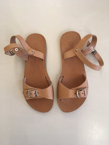 Theluto Sandals Angie Natural Théluto | Zirkuss