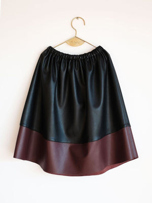 Wolf & Rita Skirt Lurdes Black Woman Wolf & Rita | Zirkuss