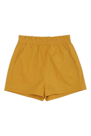 Fabia Shorts Windy Block - Zirkuss