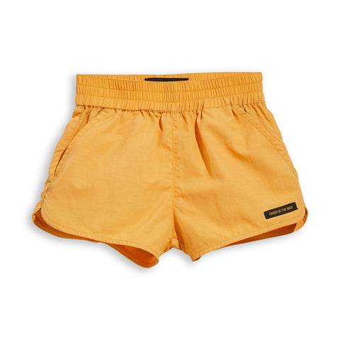 Shorts, Shorts - Holiday Short Milky Kumquat