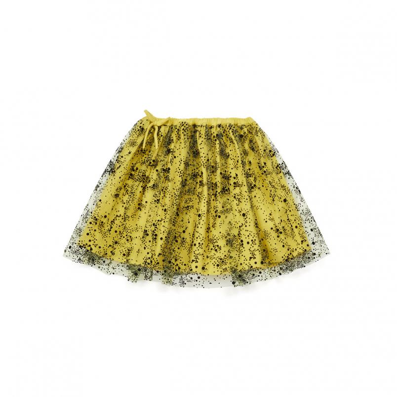 Annie Girl Tutu Skirt - Zirkuss