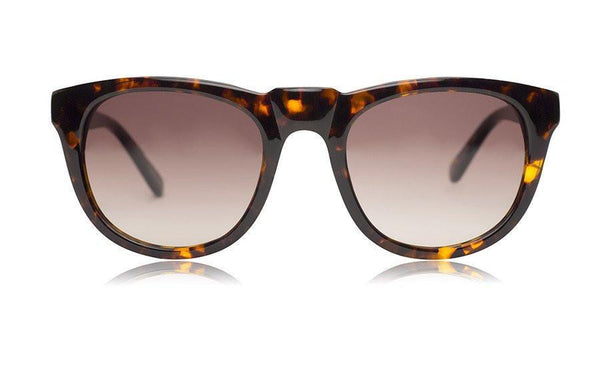 Sons & Daughters Sonnenbrillen, Sons & Daughters Sunglasses - Sonnenbrille Bobby Tortoise