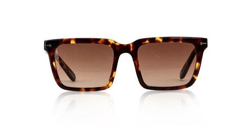 Sons & Daughters Sonnenbrillen, Sons & Daughters Sunglasses - Sons & Daughters Sonnenbrille Bobby Ferris Tortoise