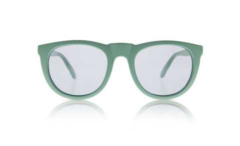 Sunglasses Bobby Deux Matte Mint - Zirkuss