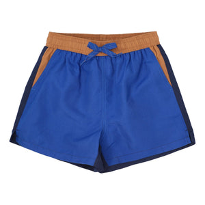 Dandy Swim Pants Palace Blue - Zirkuss