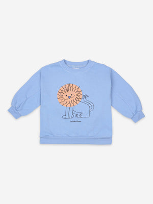Pet A Lion Sweatshirt - Zirkuss