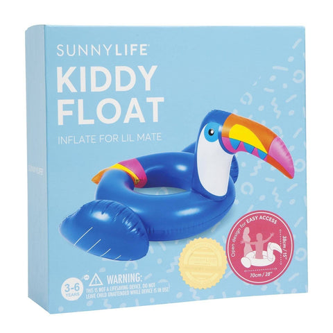Float Tucan Kids - Zirkuss