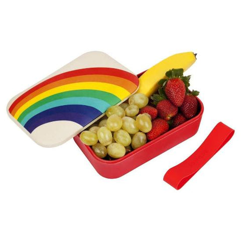 Und Mehr, And More - Lunchbox Rainbow