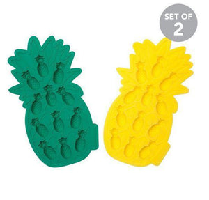 Sunnylife Pineapple Ice Trays Sunnylife | Zirkuss