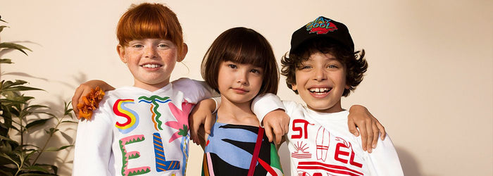 Stella McCartney Kids