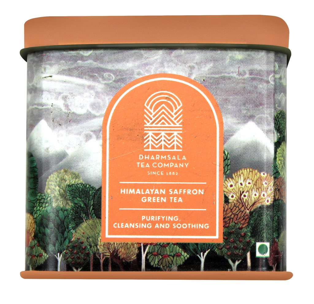 Shubh - A Box of Three Diwali Tea Blends