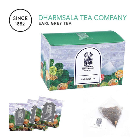 Earl Grey Tea Teabags