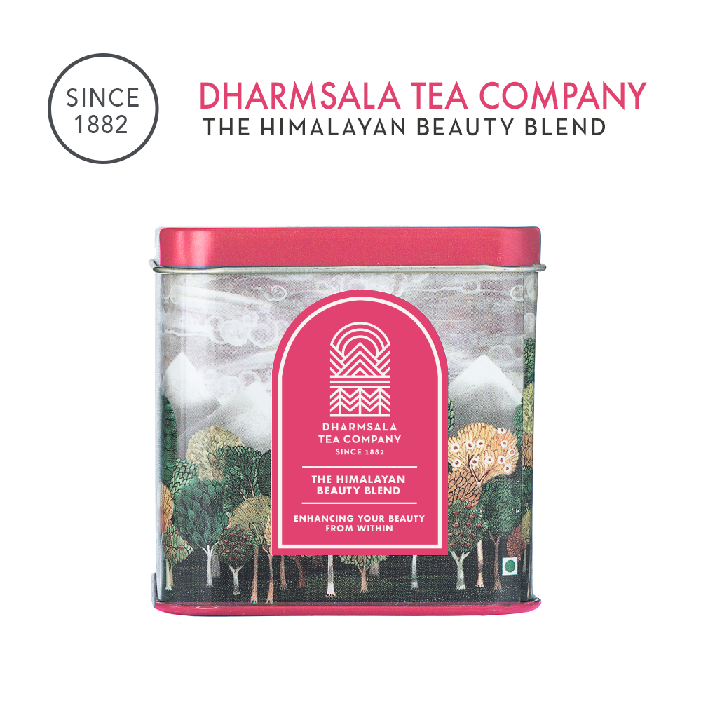 The Himalayan Beauty Blend
