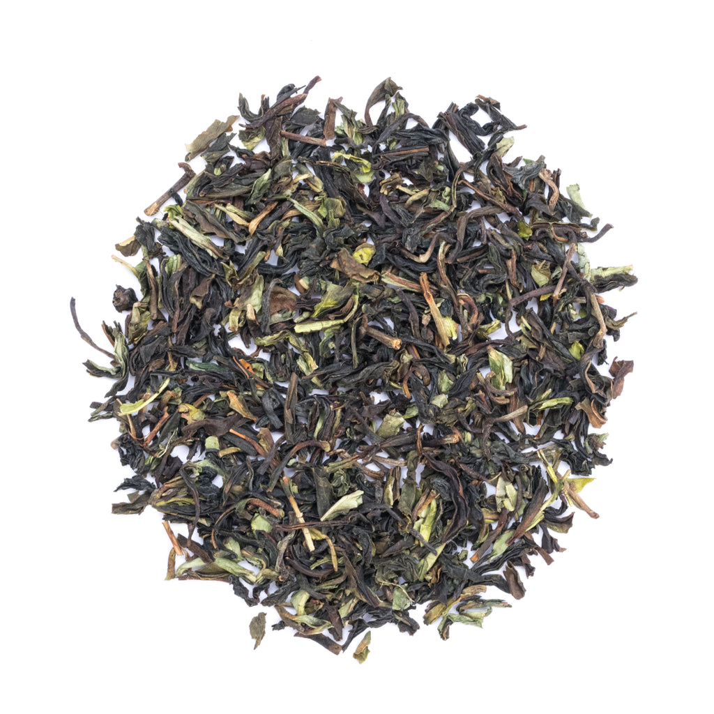Himalayan First Flush Hand Rolled Oolong Tea