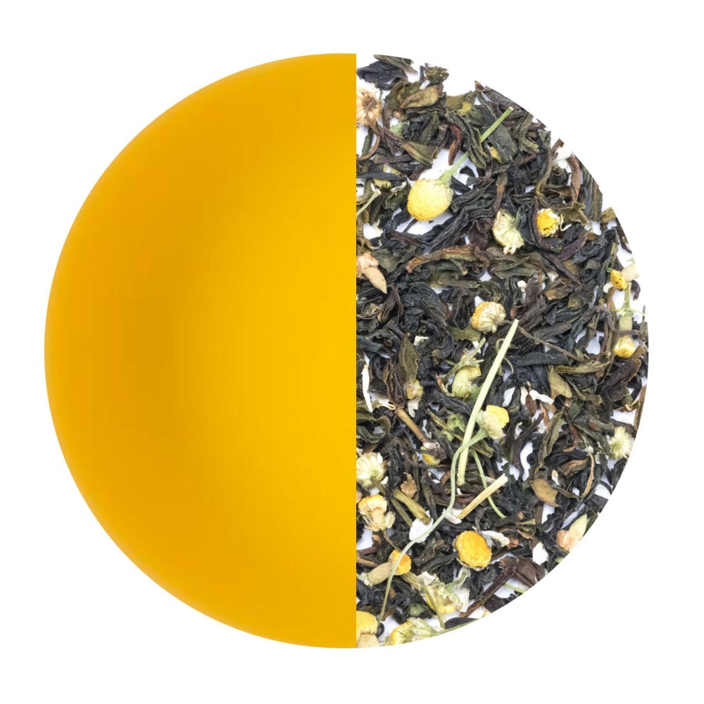 Chamomile Lemongrass Green Tea