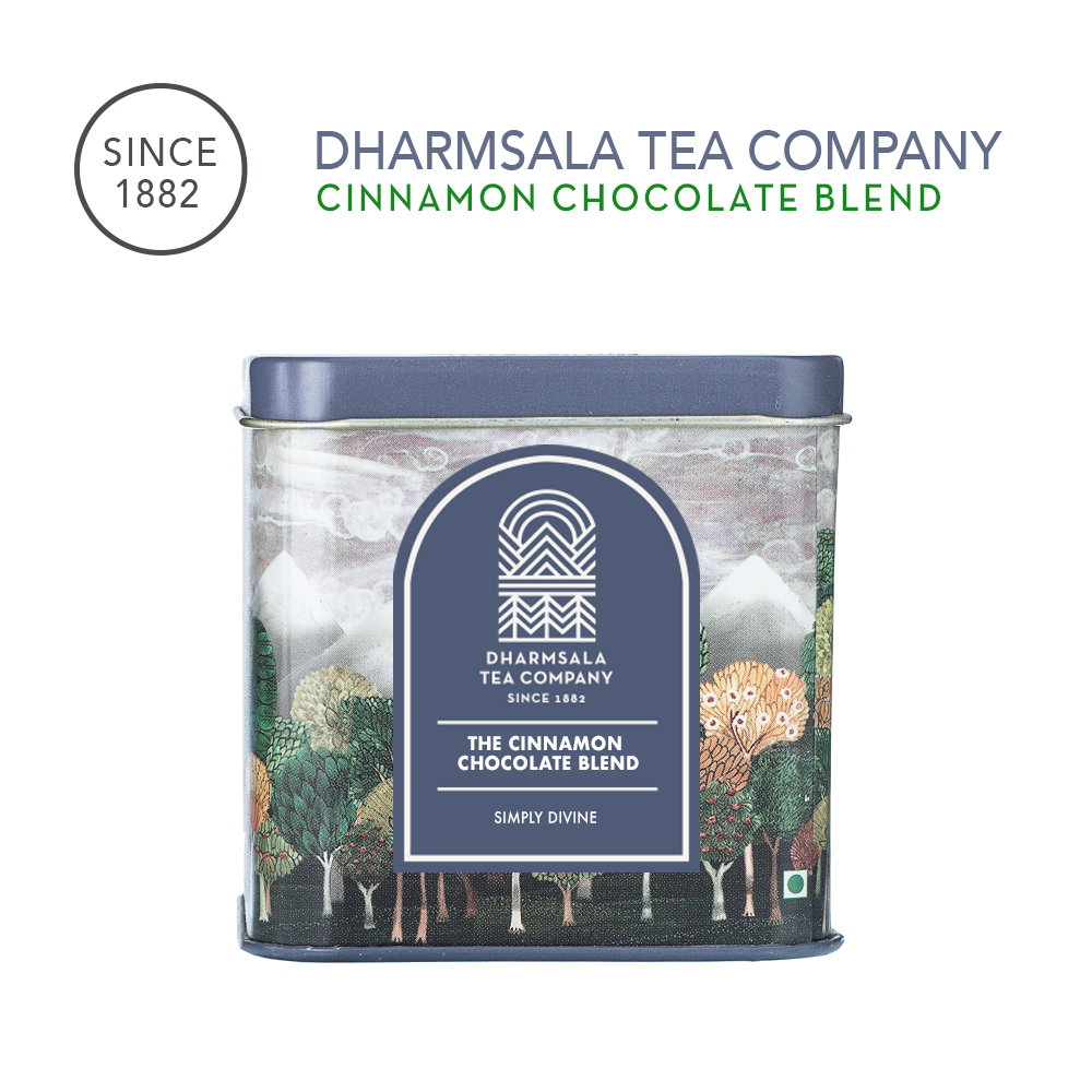 Cinnamon Chocolate Blend
