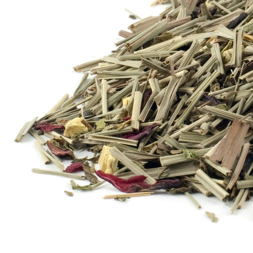 Hibiscus Lemongrass Mint Tea