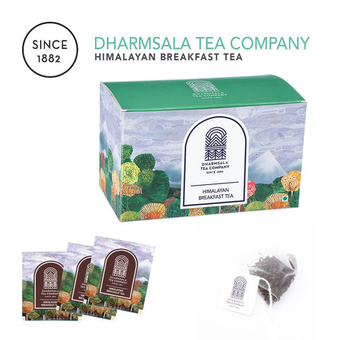 Himalayan Breakfast Tea Teabags