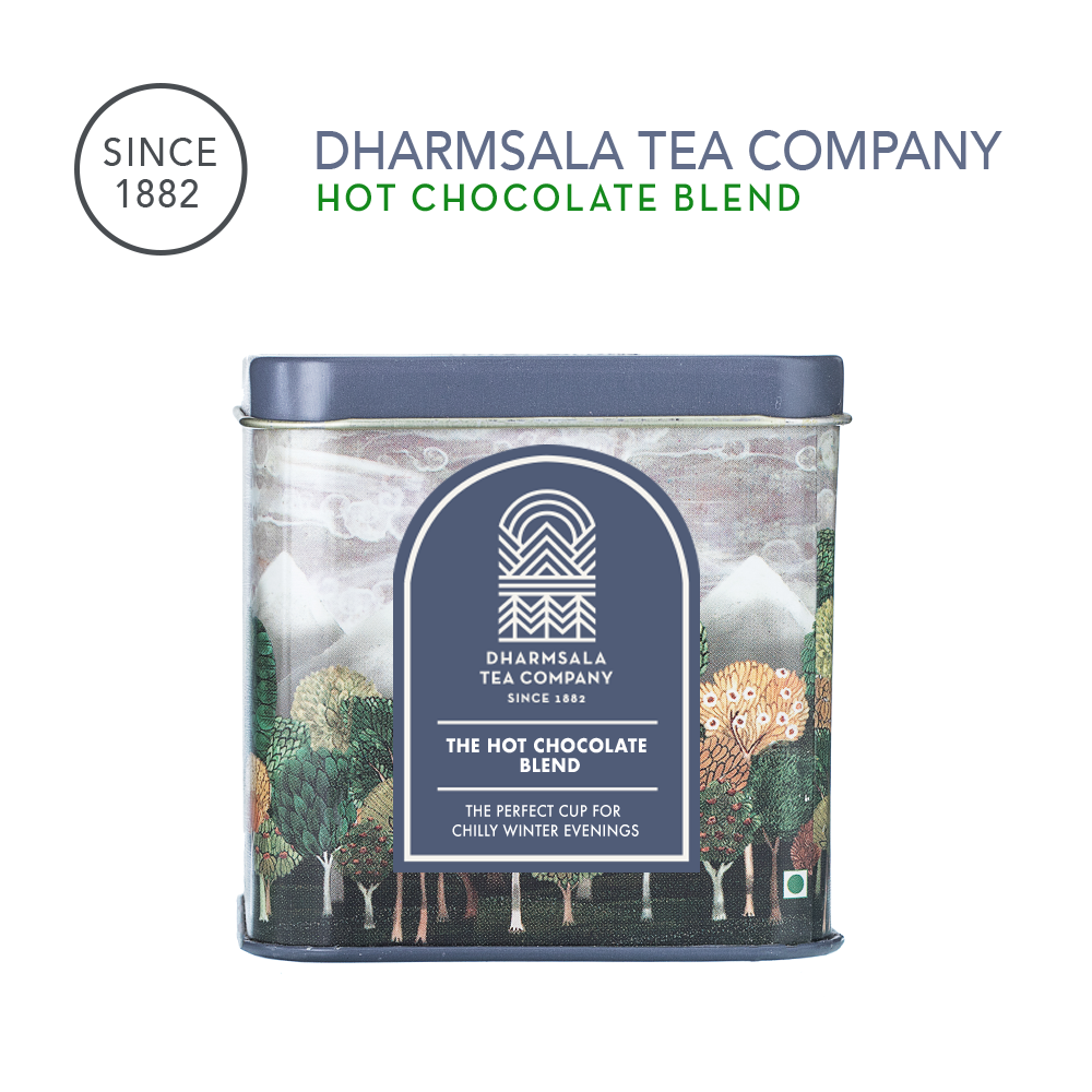 Himalayan Hot Chocolate Blend