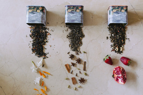 Loose Tea Subscription (12 Deliveries)
