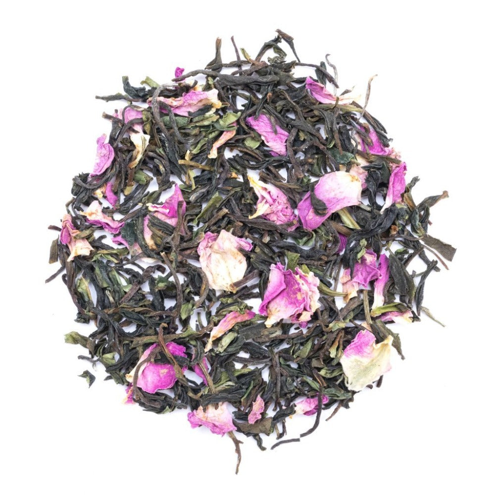 Himalayan Rose Tea