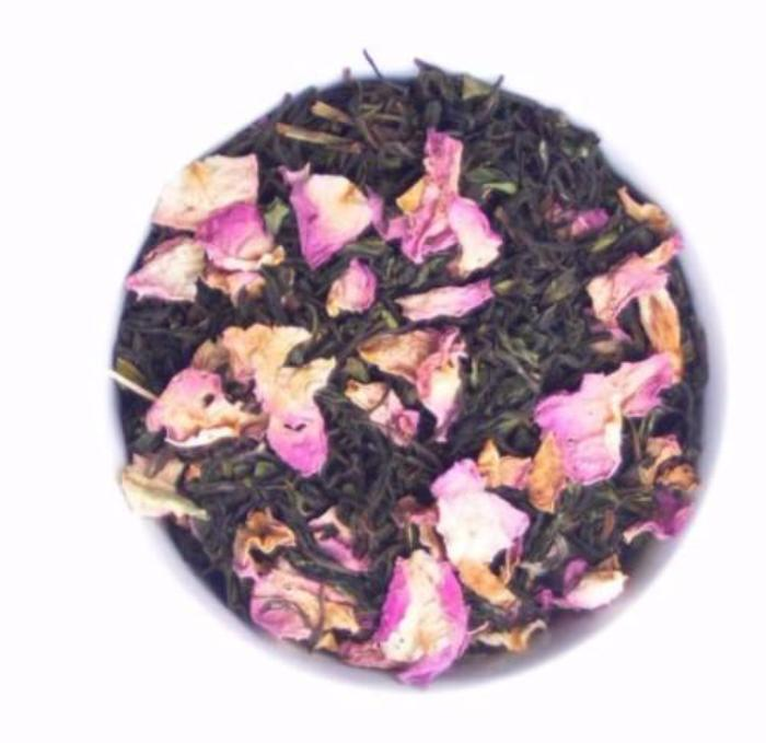 Himalayan Rose Teabag