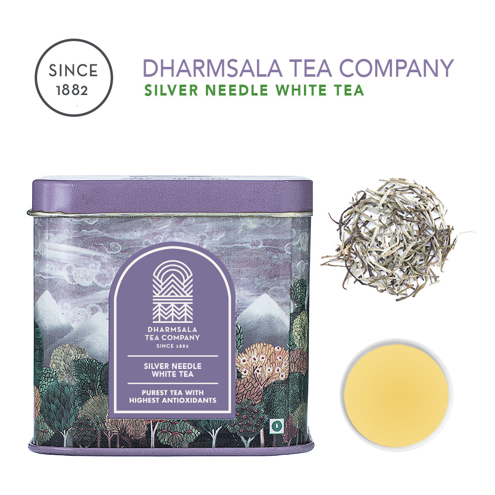 Himalayan White Tea