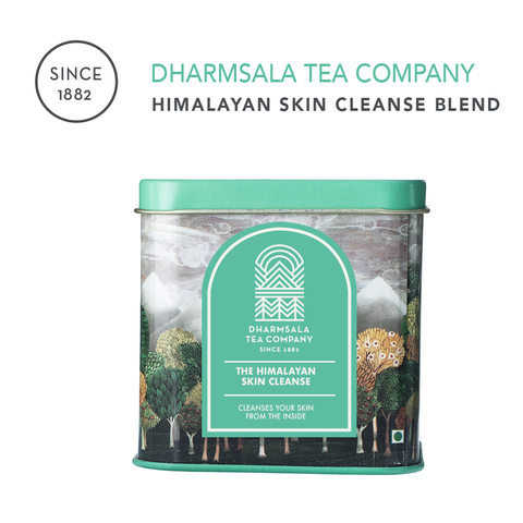 The Himalayan Skin Cleanse Blend