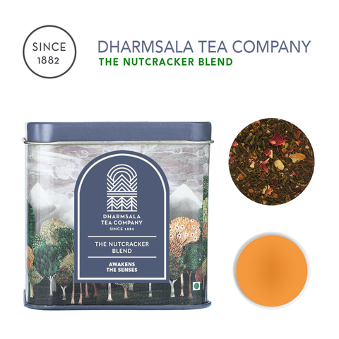 The Nutcracker Blend