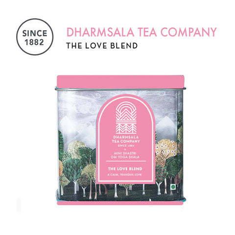 The Love Blend