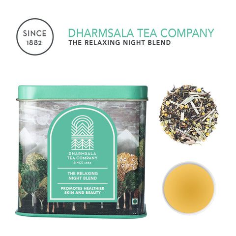 The Relaxing Night Blend