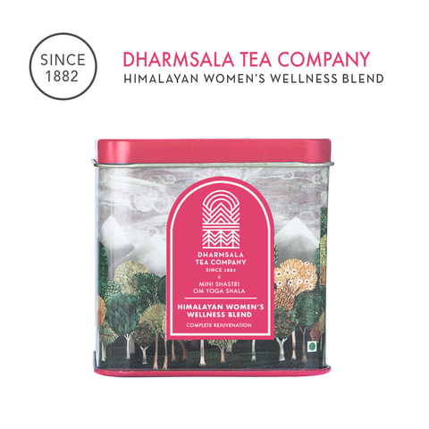 Shatavari Rasayana Blend for Women's Wellness