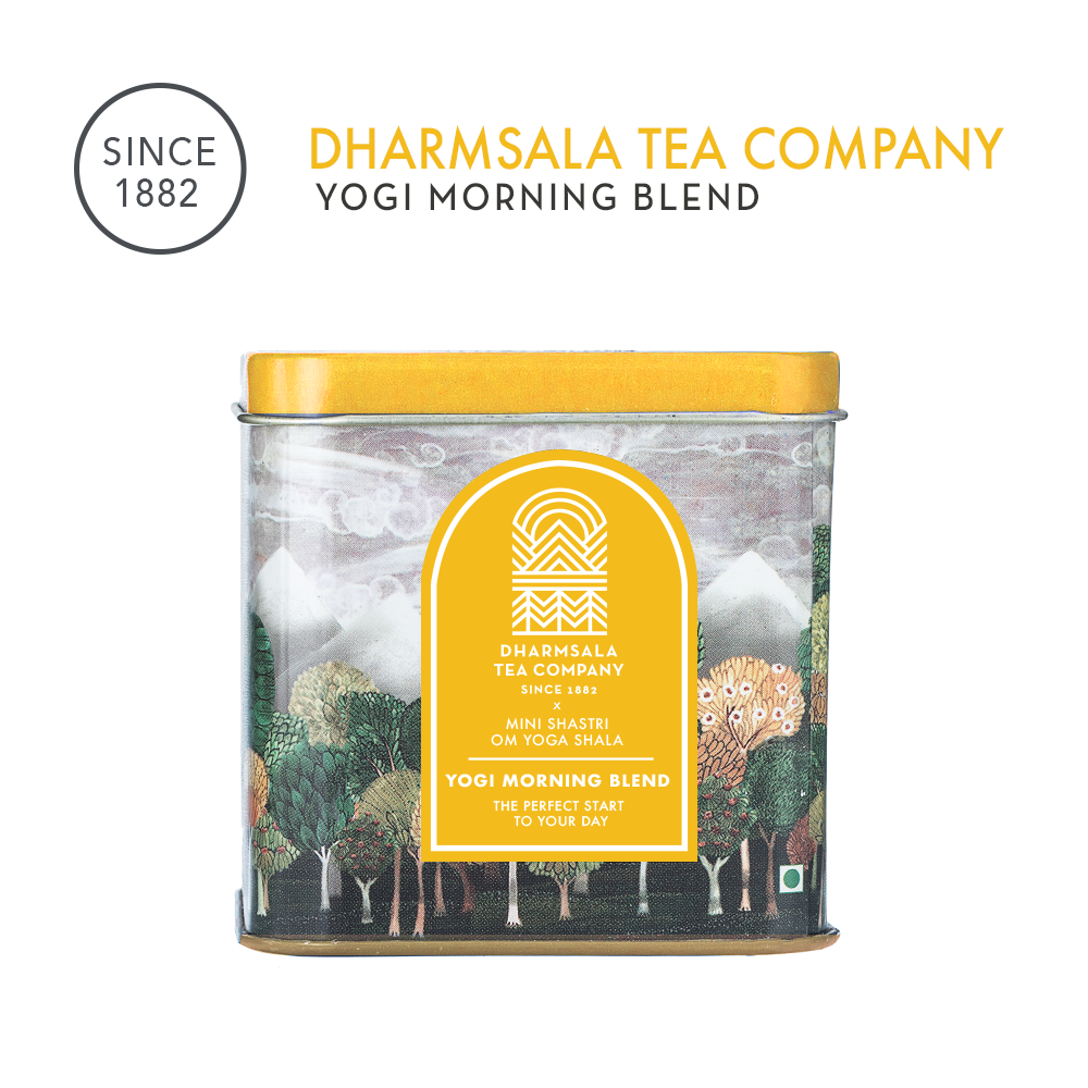 The Yogi Morning Blend