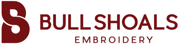 Bull Shoals Embroidery