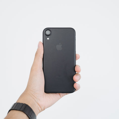 Super Thin iPhone Case for iPhone XR